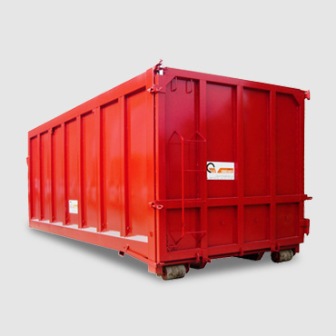container-scarrabile